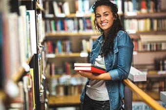 Etudiante CDI école privées lorraine