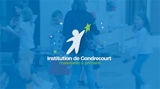 institution de gondrecourt baccarat en vidéo