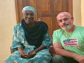 Échanges internationaux : Nouveaux regards, ici et là-bas, Quand la Casamance et la Lorraine se rencontrent
