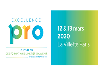Salon excellence pro enseignement catholique