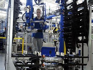 Les classes préparatoires de Metz Campus découvrent les grandes entreprises régionales