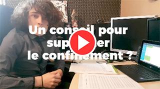 Vidéo : Les établissements de l'ECL mettent en place l'école à distance pendant la crise du COVID-19