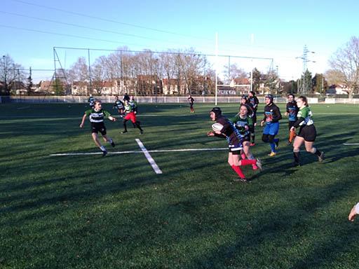 rugby UGSEL école privé