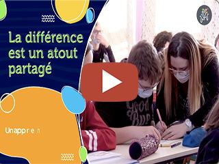 École inclusive : Découvrez l'ensemble scolaire Saint Laurent à La Bresse
