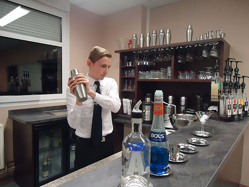 formation barman grand est
